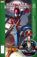 Ultimate Spider-Man a spol. 8 - Brian Michael Bendis