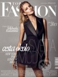 TOP Fashion (jar/leto 2013) -