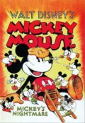 Mickey's Nightmare -