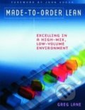 Made-to-order Lean - Greg Lane