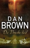 Da Vinciho kód - Dan Brown