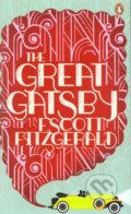 The Great Gatsby - F. Scott Fitgerald