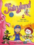 Fairyland 2: Pupil's Book - Jenny Dooley