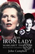 The Iron Lady - John Campbell