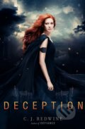 Deception - C.J. Redwine