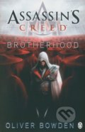 Assassin's Creed: Brotherhood - Oliver Bowden