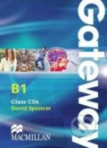 Gateway B1 - Class CDs - David Spencer