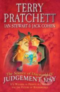 The Science of Discworld IV. - Terry Pratchett, Ian Stewart, Jack Cohen