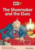 Family and Friends Readers 2: The Shoemaker and the Elves -