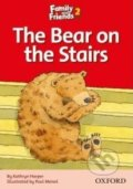 Family and Friends Readers 2 : Bear on the Stairs -