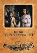 Vinnetou 2 (+ DVD) - Karl May
