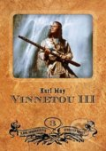 Vinnetou 3 (+ DVD) - Karl May