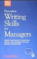 Executive Writing Skills for Managers -