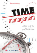 Time management - Kolektiv autorů