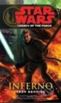 Star Wars: Legacy of the Force - Inferno - Troy Denning