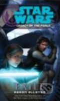 Star Wars: Legacy of the Force - Exile - Aaron Allston