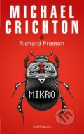 Mikro - Michael Crichton, Richard Preston