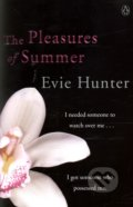 The Pleasures of Summer - Evie Hunter