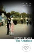 The American - Henry James