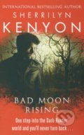 Bad Moon Rising - Sherrilyn Kenyon