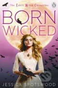 Born Wicked - Jessica Spotswood