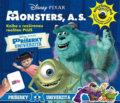Monsters, a.s. -