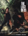 The Art of the Last of Us -