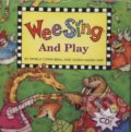Wee Sing and Play - Pamela Conn Beall, Susan Hagen Nipp