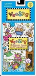 Wee Sing Children's Songs and Fingerplays - Pamela Conn Beall, Susan Hagen Nipp