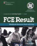 FCE Result - Workbook Resource Pack with Key - Paul A. Davies, Tim Falla