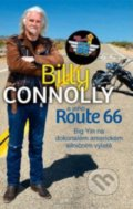 Billy Connolly a jeho Route 66 -