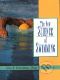 The New Science of Swimming - James E. Counsilman