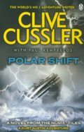 Polar Shift - Clive Cussler