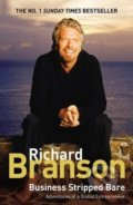 Business Stripped Bare - Richard Branson
