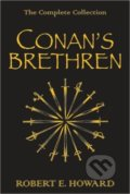 Conan's Brethren - Robert E. Howard