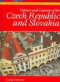 Culture and Customs of the Czech Republic and Slovakia - Craig Cravens