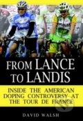 From Lance to Landis - David Walsh