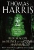 Hannibal Lecter Trilogy - Thomas Harris