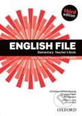 New English File - Elementary - Teacher's Book - Christina Latham-Koenig, Clive Oxenden, Paul Seligson