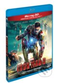 Iron Man 3 3D - Shane Black