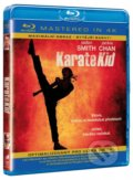 Karate Kid - Harald Zwart