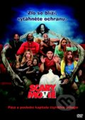 Scary Movie 5 - Malcolm D. Lee