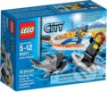 LEGO City 60011 - Záchrana surfera -
