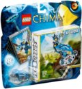 LEGO CHIMA 70105 - Trefa do hniezda -
