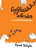 Coffee stories - Pavel Sibyla