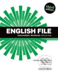 New English File - Intermediate - Workbook without key - Christina Latham-Koenig, Clive Oxenden, Jane Hudson