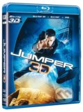 Jumper  3D - Doug Liman
