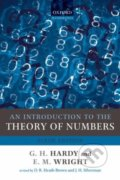 An Introduction to the Theory of Numbers - G.H. Hardy, E.M. Wright