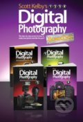 Scott Kelby's Digital Photography (Boxed Set) - Scott Kelby
