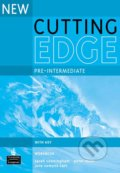 New Cutting Edge: Pre-intermediate - Workbook - Sarah Cunningham, Peter Moor, Jane Comyns-Carr